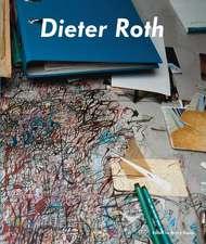 Dieter Roth,  Björn Roth: Work Tables and Tischmatten
