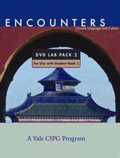 Chinese Language and Culture:  Lab Pack