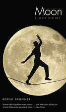Moon – A Brief History