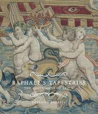 Raphael's Tapestries: The Grotesques of Leo X