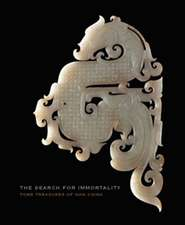 The Search for Immortality – Tomb Treasures of Han  China