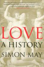 Love – A History