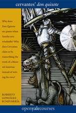 """Cervantes' """"Don Quixote"""""""