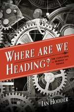 Where Are We Heading?: The Evolution of Humans and Things