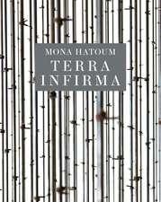 Mona Hatoum – Terra Infirma
