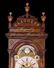 Claggett – Newport`s Illustrious Clockmakers