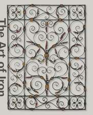The Art of Iron – Objects from the Musée Le Secq des Tournelles, Rouen, Normandy