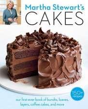Martha Stewart's Cakes