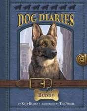 Buddy:  A Tale Inspired by Albert Einstein's Childhood