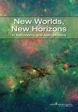 New Worlds, New Horizons in Astronomy and Astrophysics:  A Summary of the June 2010 Workshop