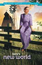 Katy's New World