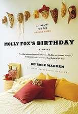 Molly Fox's Birthday