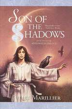 Son of the Shadows:  Book Two of the Sevenwaters Trilogy