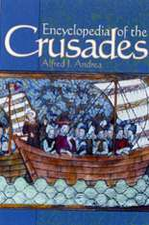 Encyclopedia of the Crusades