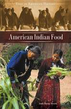 American Indian Food
