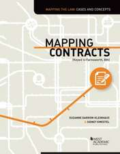 Mapping Contracts