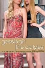 Gossip Girl, The Carlyles #1