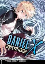 Daniel X: The Manga, Vol. 1