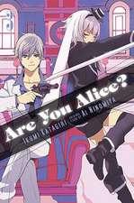 Are You Alice?, Vol. 3