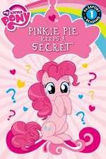 My Little Pony: Pinkie Pie Keeps a Secret