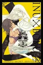 Inu x Boku SS, Vol. 3
