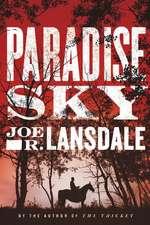 Paradise Sky