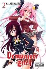 Demonizer Zilch, Vol. 2
