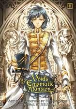 Void's Enigmatic Mansion, Volume 3