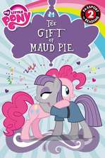 My Little Pony: The Gift of Maud Pie