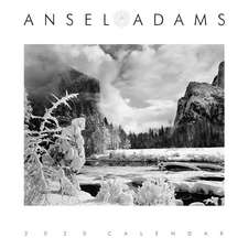 Ansel Adams 2020 Engagement Calendar