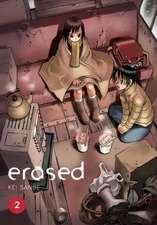 Erased, Vol. 2