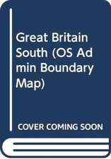 Great Britain South
