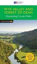 Pathfinder Wye Valley & Forest of Dean