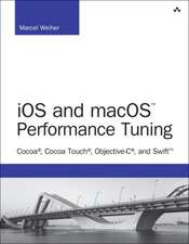 Cocoa and Objective-C Performance Tuning