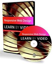 Tim Kadlec's Responsive Web Design Workshop