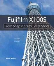 Fujifilm X100s:  From Snapshots to Great Shots