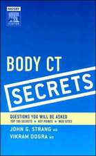 Body CT Secrets