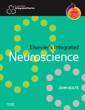 Elsevier's Integrated Neuroscience: With STUDENT CONSULT Online Access
