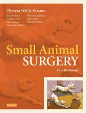 Small Animal Surgery Expert Consult - Online and print
