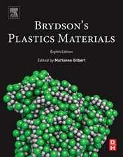 Brydson's Plastics Materials