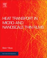Heat Transport in Micro- and Nanoscale Thin Films