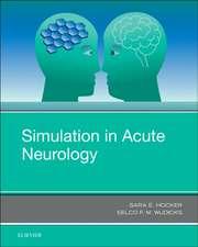 Simulation in Acute Neurology