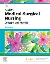 deWit's Medical-Surgical Nursing