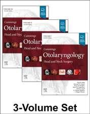 Cummings Otolaryngology