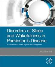 Disorders of Sleep and Wakefulness in Parkinson's Disease: A Case-Based Guide to Diagnosis and Management
