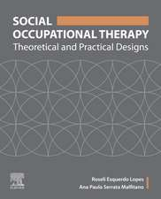 Social Occupational Therapy