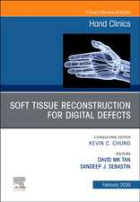 Soft Tissue Reconstruction for Digital Defects, An Issue of Hand Clinics
