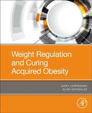 Weight Regulation and Curing Acquired Obesity