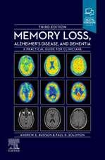 Memory Loss, Alzheimer's Disease and Dementia
