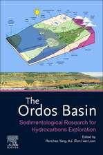 The Ordos Basin